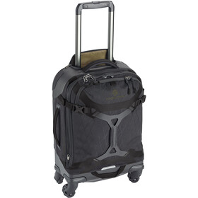 Eagle Creek Gear Warrior Torba podróżna na kółkach International Carry On 37l, jet black